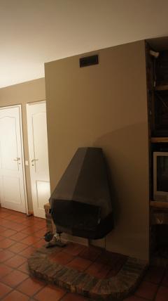 travaux de peinture int rieure dans une maison w pion namur. Black Bedroom Furniture Sets. Home Design Ideas