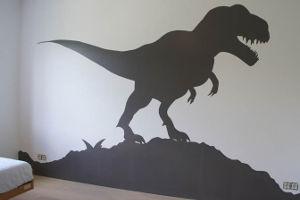 Décoration Murale Pour Une Chambre D Enfant à Liège