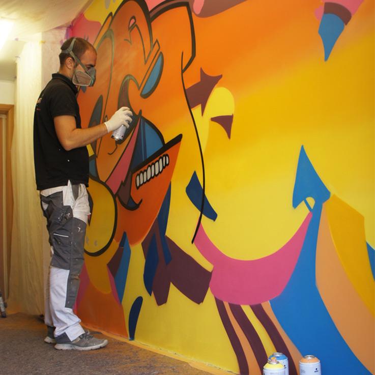 Entreprise De Peinture Et Décoration à Namur Art Paint